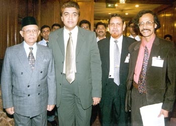 Justice Mainur Reza Chowdhury Hon'ble Chief Justice Government of People's Republic of Bangladesh